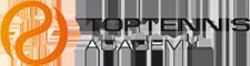 Toptennis Academy Logo